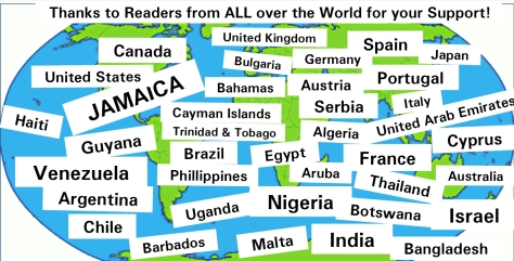 SuGa Global Readers