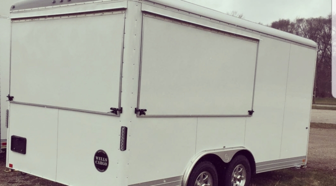 New Mobile Coffee Truck Coming soon!