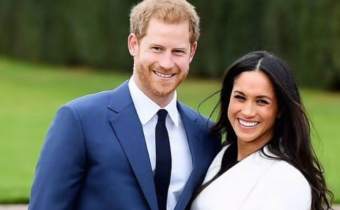 Schedule, Timings and the total 411 on The Royal Wedding tomorrow!