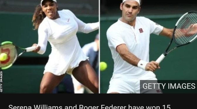 Who's still in it to Win it on Manic Monday at Wimbledon?
