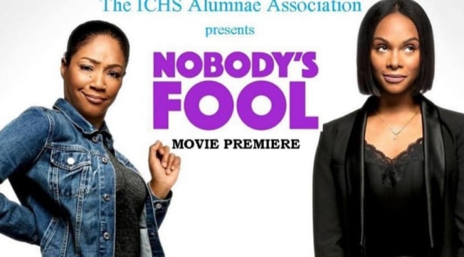 Have some Laughs at Tiffany Haddish's NEW Movie and Support Students in Need!