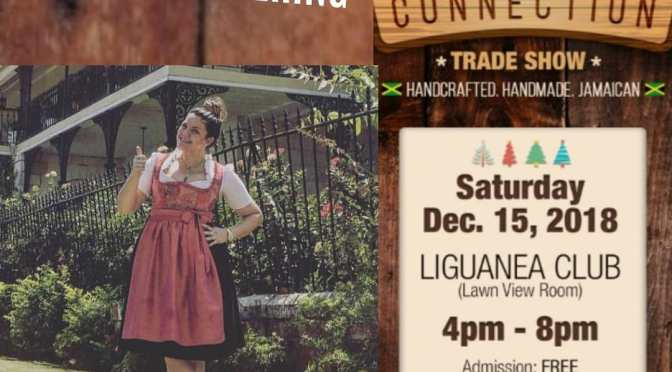 Connect with Simo's Bread and Catering tomorrow at SL Christmas Connection!