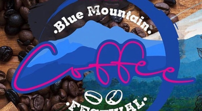 TGIF! The Blue Mountain Coffee Festival Starts Today!