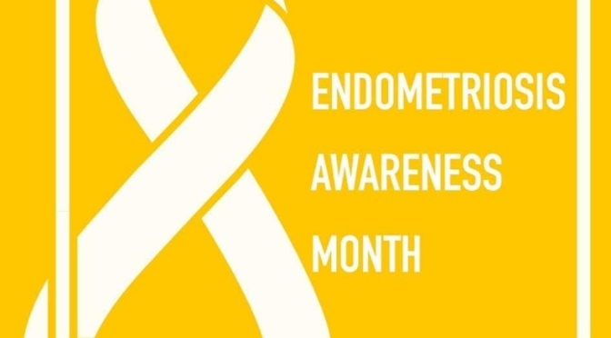 Do you think you have Endometriosis?