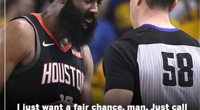If you missed NBA Playoff games over the weekend!