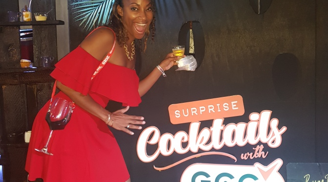 TGIF! How Fun was the Jamaica Observer Food Awards Last Night?!