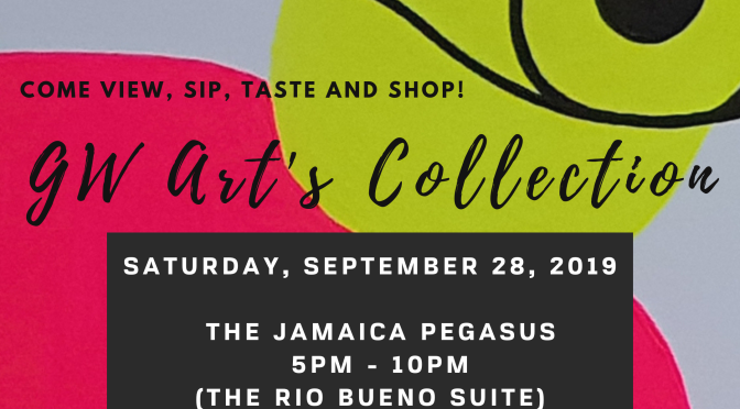 Cheese, Pepper Jellies and Chocolate Artisans to be Featured at GW Art's Collection!