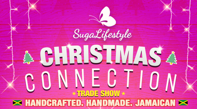 Gabby a.k.a Suga Promotes Suga Lifestyle's Christmas Connection by Video!