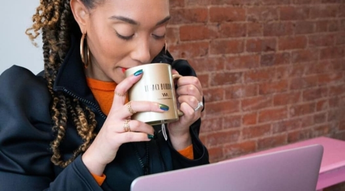 TGIF to Kerry Croft Bringing Black Owned Businesses to Your Living Rooms!